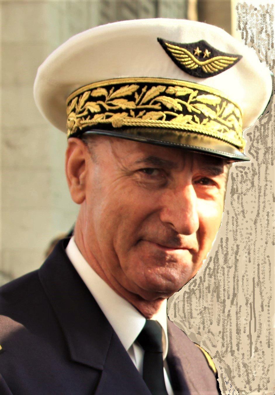 COMMUNIQUÉ DU GÉNÉRAL MARTINEZ (candidat à la Présidence de la République)