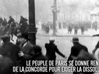 HOMMAGE AU COLONEL DE LA ROQUE (Éric de Verdelhan)