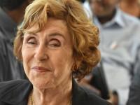ÉDITH CRESSON VA BIEN, MERCI POUR ELLE ! (Alexis Céron)