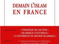 «DEMAIN, L'ISLAM EN FRANCE»(Bernard Chupin)