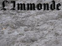 BATACLAN : LE QUOTIDIEN « LE MONDE » SE VAUTRE DANS LA FANGE (Marc Le Stahler)
