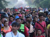 LA CARAVANE DU HONDURAS : UNE PROVOCATION DE SOROS CONTRE TRUMP (L'Imprécateur)