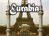 EURABIA ou la SOUMISSION à l'ISLAM(l'Imprécateur)
