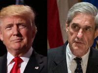 QUAND LA FOLIE GOUVERNE LE MONDE l'échec du procureur Mueller (Georges Clément)