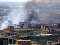 AZF Toulouse, 21/9/2001 (Eric de Verdelhan)