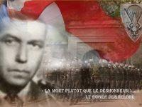Lieutenant Roger Degueldre, in memoriam (Éric de Verdelhan)