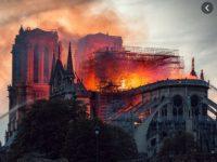 NOTRE-DAME DE PARIS : L'ENQUETE (L'Imprécateur)