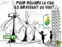 LE «RECHAUFFEMENT CLIMATIQUE» DANS LA CONSTITUTION ? (2) (L'Imprécateur)