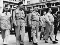 Le putsch d'Alger (avril 1961) : une occasion manquée (Éric de Verdelhan)
