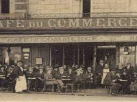 CAFÉ DU COMMERCE ET JOURNALISME DE CANIVEAU (Cédric de Valfrancisque)