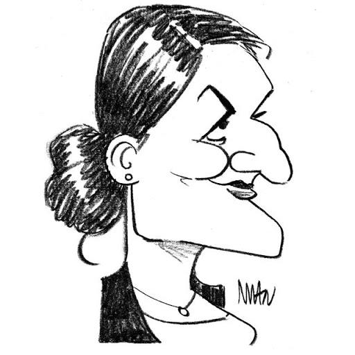 LILI MARLÈNE SCHIAPPA (encore elle !) (Cédric de Valfrancisque)