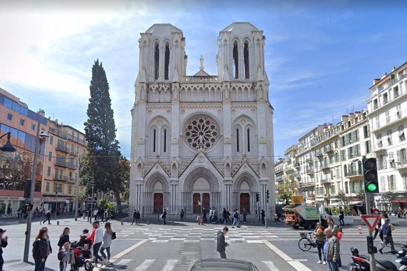 PAROLES de FRANÇAIS 30 octobre 2020 : Nice (13ème message du Général Piquemal)
