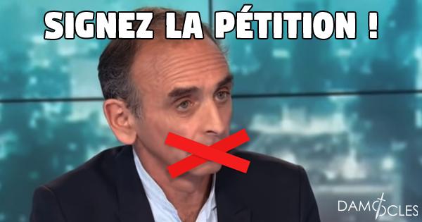 IL FAUT AIDER, SOUTENIR ET DEFENDRE ERIC ZEMMOUR ! (Marc Le Stahler)