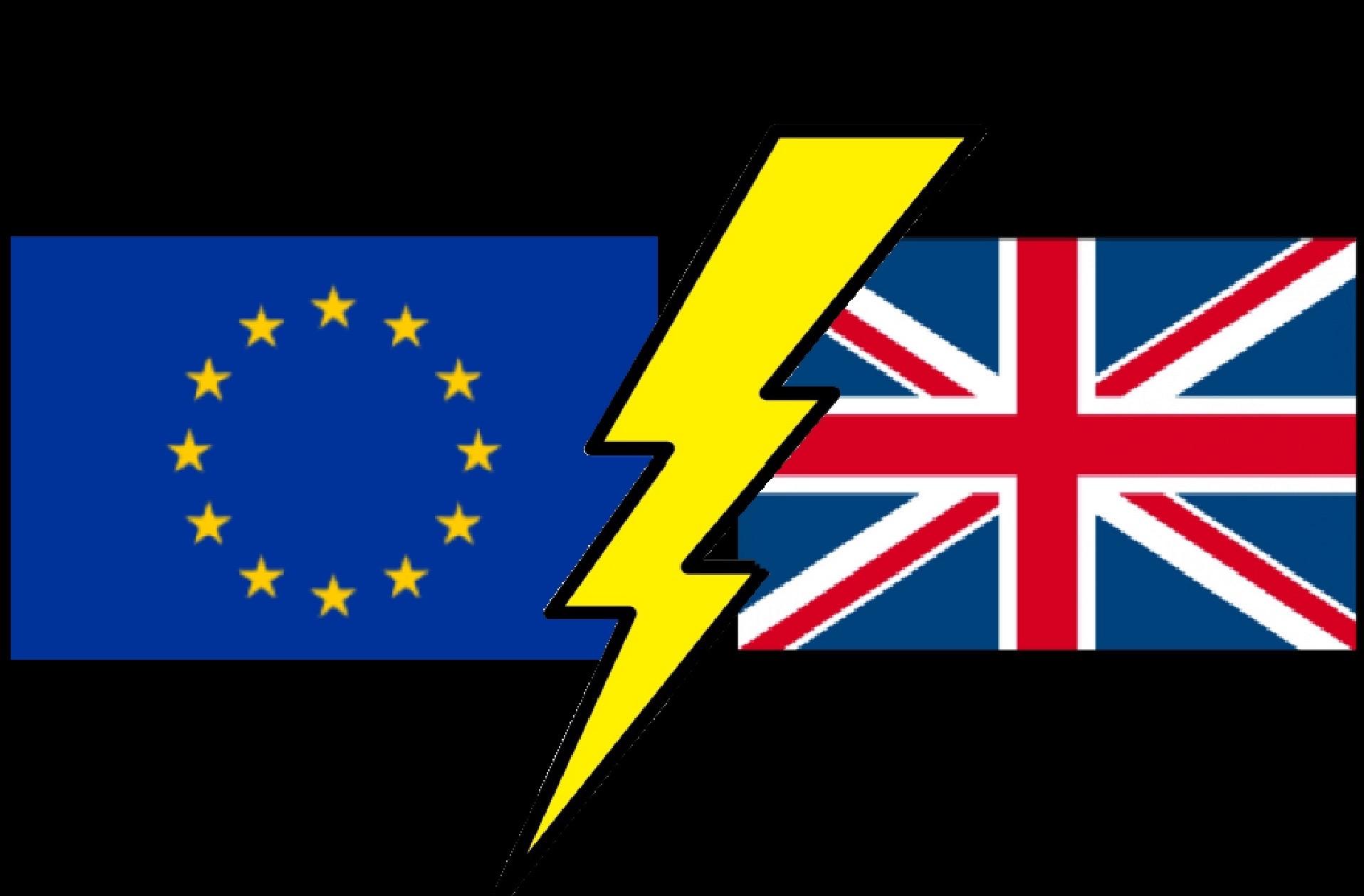 BYE BYE UK ! LA NOUVELLE EUROPE (Marc Le Stahler)