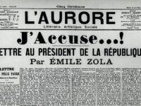 J'ACCUSE… ET JE LANCE UN APPEL ! (Généraux Cacqueray, Coustou, Delawarde, Gaubert, Martinez et de Richoufftz)