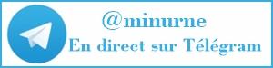 Canal Telegram de Minurne