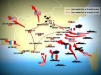 15 AOUT 1944 : DÉBARQUEMENT EN PROVENCE (Éric de Verdelhan)