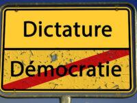 COVID : DE LA DÉMOCRATIE À LA DICTATURE SANITAIRE (L'Imprécateur)