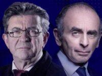 ZEMMOUR vs MELENCHON : K.O. DEBOUT POUR L'INSOUMIS… ET POUR BFM ! (Marc Le Stahler)