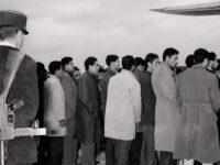 PARIS, 17 OCTOBRE 1961. «MA» VÉRITÉ SUR LA TUERIE (Éric de Verdelhan)